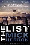 The List: A Novella (Slough House) by Mick Herron (2015-12-08)