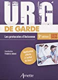 Urg' de garde 2019-2020: Les protocoles d'Avicenne...
