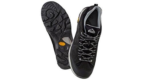 McKinley Chaussures de multifonctions Nago Aqx M - Noir/charbon