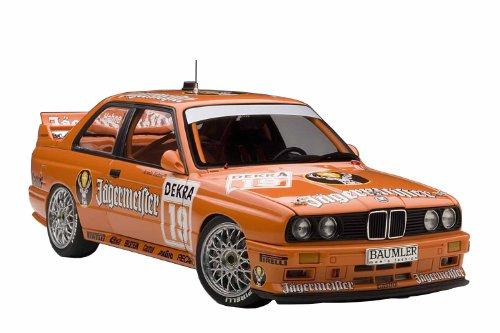 autoart-89248-modellino-auto-bmw-m3-e30-jagermeister-dtm-1992-scala-118
