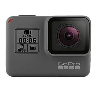 GoPro HERO5 Black Action Kamera (12 Megapixel) schwarz/grau (DE-Version) (B01LYTQY22)   Amazon price tracker / tracking, Amazon price history charts, Amazon price watches, Amazon price drop alerts