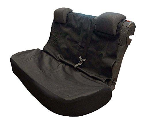 Preisvergleich Produktbild J.R. Motorsport 9852-SC Sitzbezug, Rutschfest, Anti-Slip, schwarz, Stück: 1