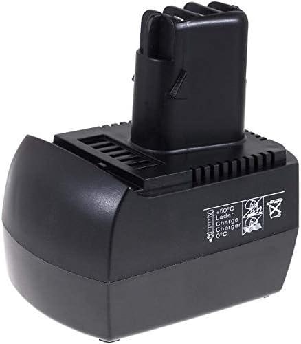 POWERY® Batteria per per per utensile da Lavoro Metabo Modello 6.31775 | Nuovo 2019  | Qualità Primacy  | Up-to-date Stile  a207e5