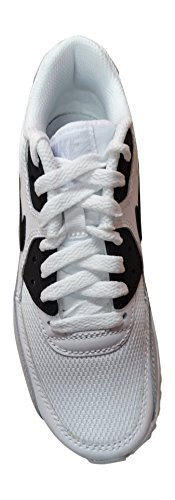 Nike - Midnight Navy / White-black, Scarpe sportive Bambino white black pure platinum white 104