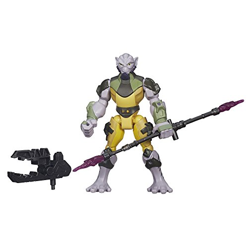 STAR WARS - Playset Rebels Zeb B3668