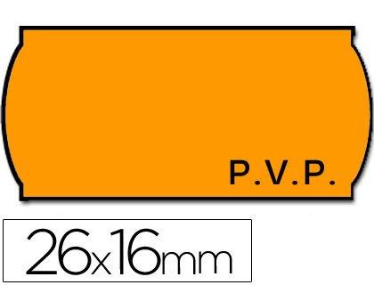 Meto - Etiquetas onduladas 26 x 16 mm pvp fn. Adh