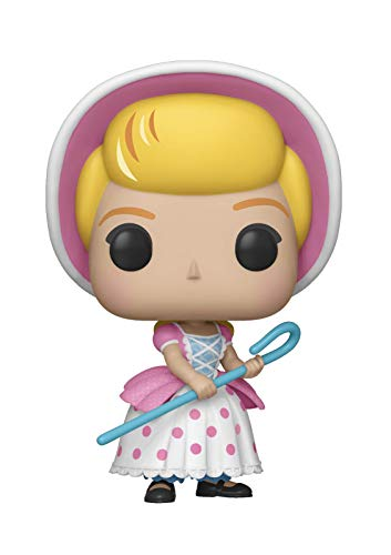 Figurine - Funko Pop - Disney - Toy Story - Bo Peep, couleur assortie