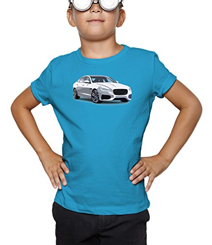 billion-group-classic-royal-style-fast-car-series-boys-classic-crew-neck-t-shirt-bleu-medium