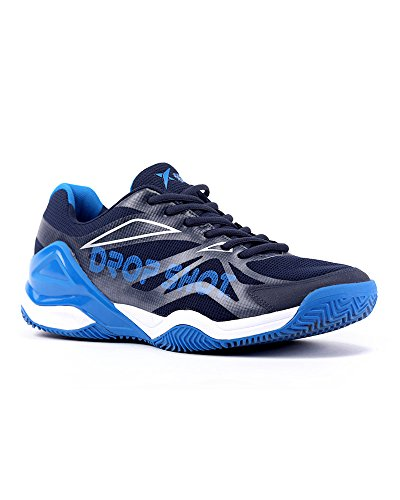 DROP SHOT Zapatilla Speed Pro Talla 44, Adultos Unisex, 0, 0