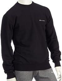 Champion Sweat-shirt pour homme à col rond, 204079