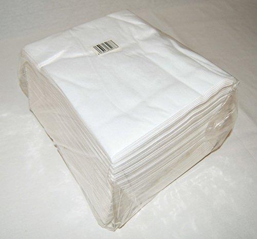 asciugamani per pedicure monouso spun lace 40x 50 100pezzi