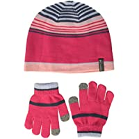 Columbia Youth Hat and Glove Set Gants Mixte Enfant