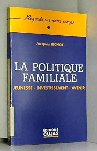 Politique familiale