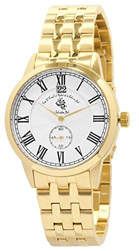Grafenberg Gents Watch, SD503-219