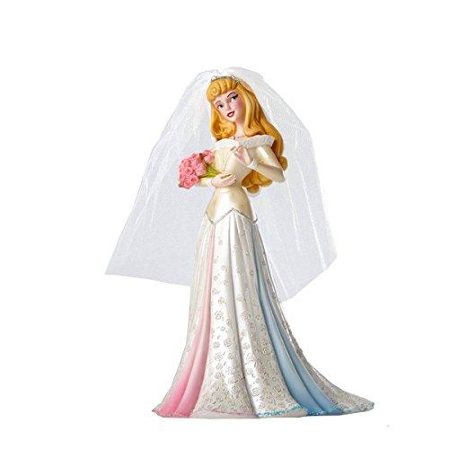 Disney Styling Aurora Hochzeit Skulptur