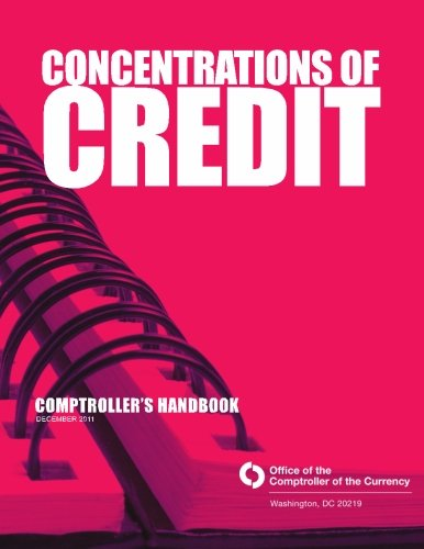 Concentrations of Credit: December 2011 por Office of the Comptroller of the Currency