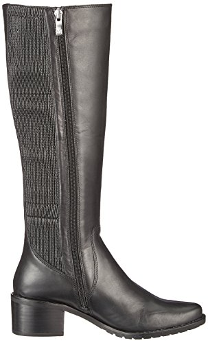 Caprice Ladies 25502 Boots Black (black Nappa)