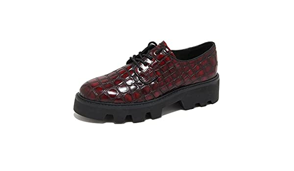 Ombre De Cendres Lacées Chaussures 3920n Chaussures Femmes Chaussures [40] 4gyC3rzeHD