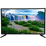Micromax 81 cm (32 Inches) HD Ready LED TV 32P8361HD (Black) (2018 model)