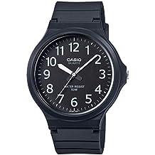 Casio Reloj Analógico para Hombre de Cuarzo con Correa en Plástico ...