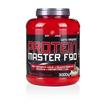 Bwg Protein Master