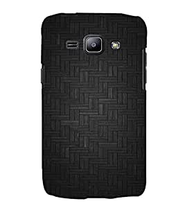 FUSON Geometric Texture Pattern Background 3D Hard Polycarbonate Designer Back Case Cover for Samsung Galaxy J2 (6) 2016 J210F :: Samsung Galaxy J2 Pro (2016)