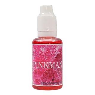 Vampire Vape Aromakonzentrat Pinkman, zum Mischen mit Basisliquid für e-Liquid, 0,0 mg Nikotin, 30 ml