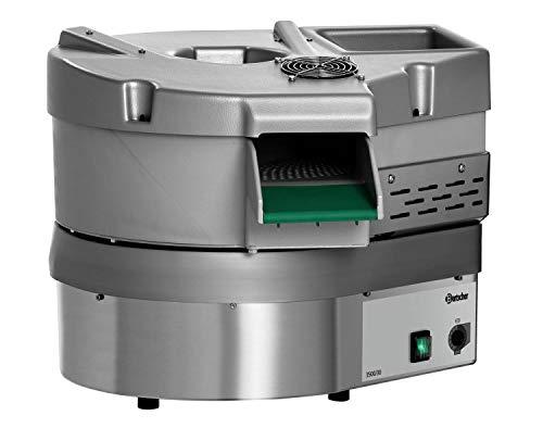 Bartscher Besteckpoliermaschine bis 3500 Teile / Stunde - 110433