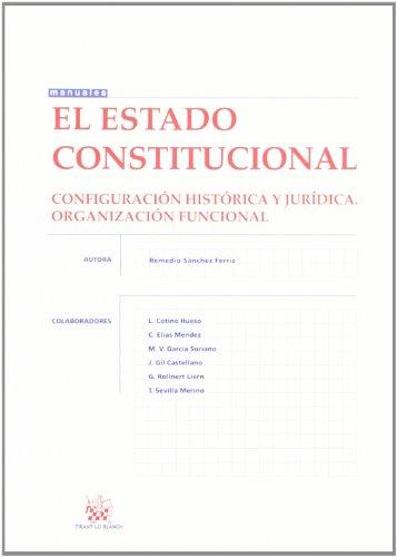 El Estado Constitucional