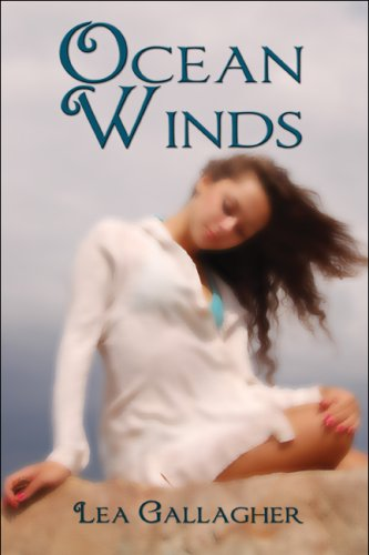 Ocean Winds Cover Image