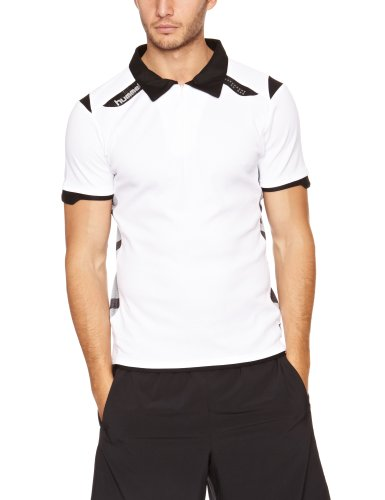 Hummel Herren Polo Technical X Blue
