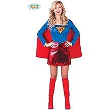 Amazon.es: disfraz superman adulto - 3-4 años