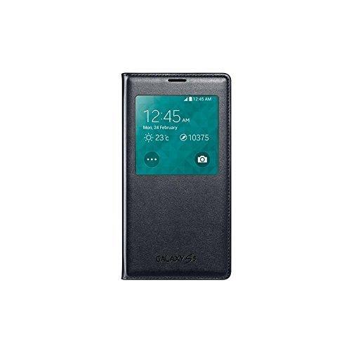 Samsung-S-View-Hlle-Schutzhlle-Premium-Case-Cover-fr-Samsung-Galaxy-Mega