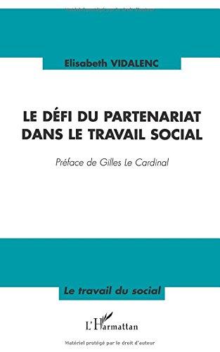 Le défi du partenariat dans le travail social