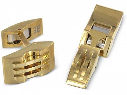 Boutons de manchette RAPTOR Gold