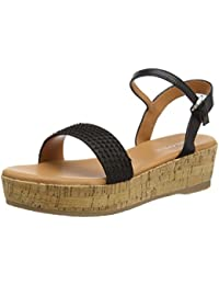 Marc O'Polo Wedge Sandal - Sandalias Mujer