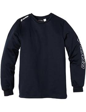 Lotto Sport Langarm Sweatshirt Long Sleeve Zenith JR - Camiseta de fitness