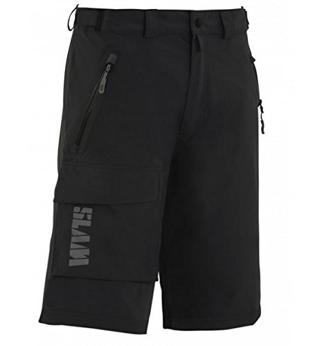 Zoom IMG-3 slam force 2 shorts uomo