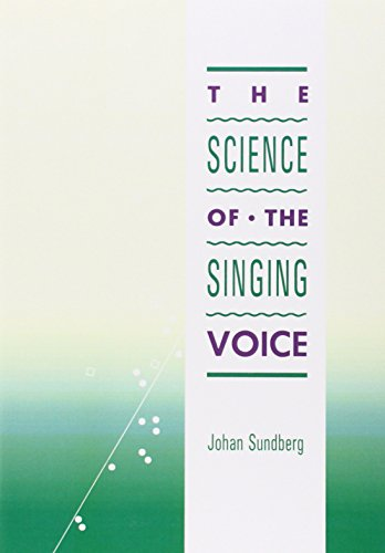 Science of the Singing Voice