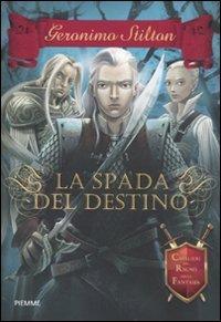 La Spada del Destino: Cavalieri del Regno