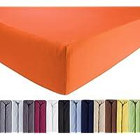Suchergebnis Auf Amazonde Für Malik Bader Orange Bettwaren