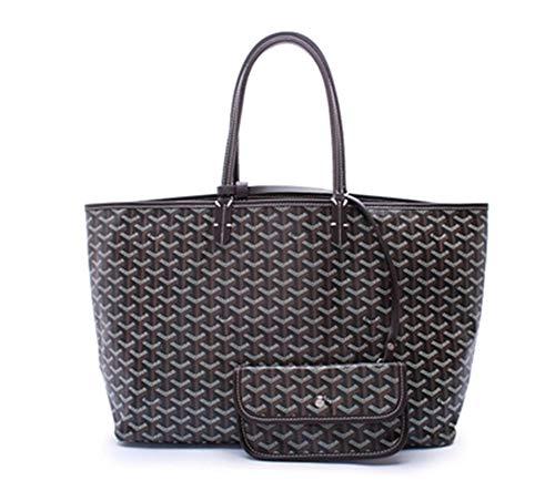 New style shopping bag childbirth elegant tote bag pu large handbag mother bag large capacity bag