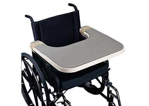 Rolyan Geformtes Rollstuhltablett -