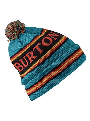 (Burton Herren Trope Mütze, Tahoe blau, One Size)