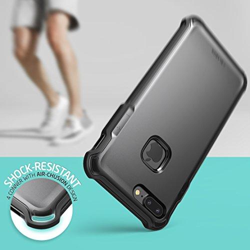 i-Blason Venom 5.5 Shell - mobile phone cases NERO ( iPhone 7 Plus )
