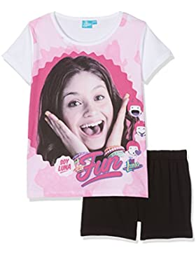SOY LUNA Mädchen Sportswear-Set Slfs27403