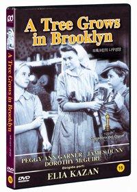 Preisvergleich Produktbild Ein Baum wächst in Brooklyn (1945) Alle Region