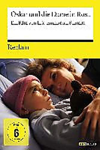 Oskar und die Dame in Rosa (Reclam Edition) [Alemania] [DVD]