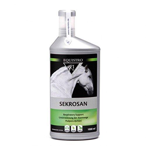 Equistro Sekrosan Liquid 1 l (Vitamin E 1 000)