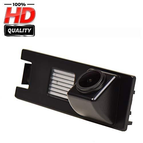 distance lignes Dacia Duster /<2015 170° HD Caméra de recul plaque de lumière